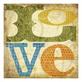 Love Prints by Suzanna Anna