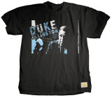Duke Ellington - Duke T-Shirt by Jim Marshall