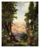 The Grand Canyon, 1912 Posters by Thomas Moran