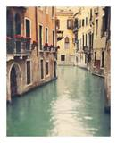 When in Venice Prints by Irene Suchocki