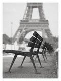 Rendez-vous à Paris Affiches par Teo Tarras