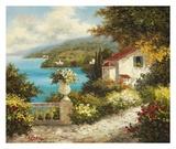 Casa del Mare Affiches par  Lazzara