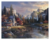 Home at Last Prints by James Lee