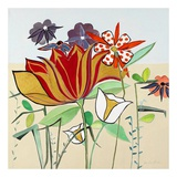 Beautiful Day Prints by Joan Elan Davis