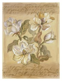 Antique Tapestry ll Prints by Shari White