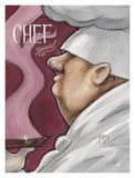 Chef Special Posters by Darrin Hoover