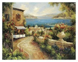 Marina di Leuca I Prints by Peter Bell