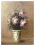 Juliet's Bouquet II Prints by  Cheovan