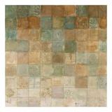 Elegant Tapestry III Prints by Jessica Godisak