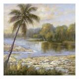 Island Tropics l Prints by Hannah Paulsen