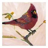 Oiseau II Affiches par Suzanne Etienne