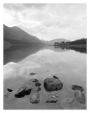 Serenity Lake II Prints by Michael Trevillion