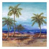 Seaside I Kunst af Joel Holsinger