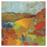 End of Summer Prints by Sherry Masters