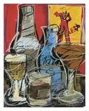 Happy HourIV Affiches par  Fischer & Warnica