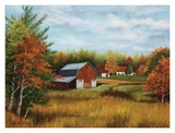 Carolina Country Prints by Lene Alston Casey
