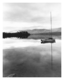 Serenity Lake I Posters by Michael Trevillion