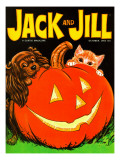 What&#39;s This - Jack and Jill, October 1966 Giclee Print by Edward Cortese