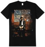 Kid Cudi - Sparks T-shirts