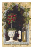 Olive Oil and Wine Arch II Prints by  Welby