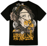Bring Me The Horizon - Lady of Life T-Shirts