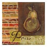 Poire I Posters by Jennifer Sosik