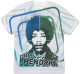 Jimi Hendrix - Jim Sub3 T-shirts