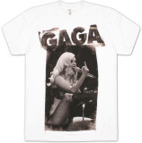 Lady Gaga - Middle Finger Skjorter