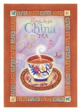 China Tea Art by Sue Williams
