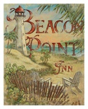 Beacon Point Art by Janet Kruskamp