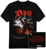 Dio - Holy Diver T-shirts
