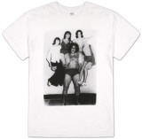 Andre the Giant - Right and Left T-shirts