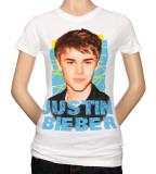 Women's: Justin Bieber - Criss Cross Camiseta