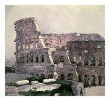 The Roman Colosseum Posters by Vasilii Surikov