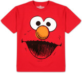 Youth: Sesame Street - Elmo Shirt