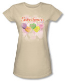 Juniors: Necco - The Offical Candy of Love T-Shirt