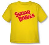 Toddler: Tootsie Roll - Sugar Babies T-Shirt