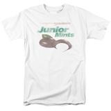 Tootsie Roll - Junior Mints Logo T-shirts