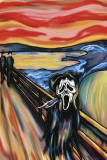 The Scream Prints
