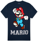 Super Mario Bros. - Mario T-shirts