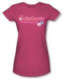 Juniors: Necco - Sweethearts Logo T-Shirt