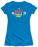 Juniors: Fluffy Stuff - Logo Shirts