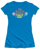 Juniors: Tootsie Roll - Fluggy Stuff logo Shirts