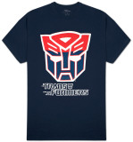 Transformers- Teaser T-Shirts