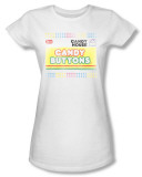Juniors: Necco - Candy Buttons T-shirts