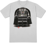 Youth: Lego Star Wars - Darth Dance Shirts