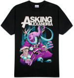 Asking Alexandria - Devour Shirts