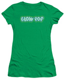 Juniors: Blow Pop - Logo Shirts