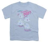 Youth: Tootsie Roll Pop - Three T-shirts