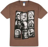 Star Wars - Chewy Photo Booth Shirts